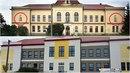 Kam přijdou sochy, které zmizely z průčelí školy?