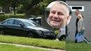 Jiří Kajínek si pořídil nový vůz. Stál více než milion korun.