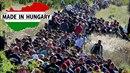 Maďarsko je za přístup k uprchlické krizi dlouhodobě kritizováno ze strany EU.