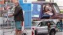 Jaké jsou české celebrity za volantem?