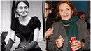 Jak se změnila tvář Evy Holubové?