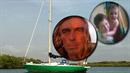 Český jachtař Pedro se ztratil na moři s malými syny.