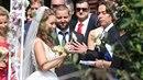 Jiří si v sobotu 9. září vzal svou přítelkyni.