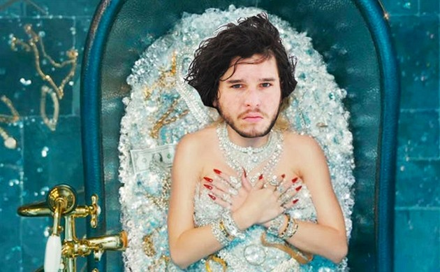 Jon Snow / Taylor Swift