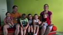 Nová rodina ve Výměně manželek.
