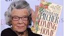 Jaký život prožila slavná spisovatelka Rosamunde Pilcher?