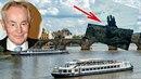 Posádka lodi Labe se ohradila proti slovům polských turistů.