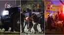 Útok v Las Vegas si vyžádal nejméně 20 životů a přes 100 zraněných.