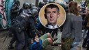 Andrej Babiš se vyjádřil na téma nepokojů v Katalánsku.