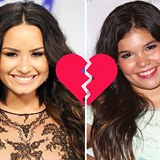 Demi Lovato /  Madison De La Garza