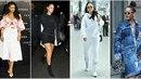Rihanna válcuje svět módy těmi nejzvláštnějšími kreacemi. Jak je to možné?