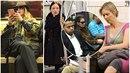 Které hollywoodské celebrity jezdí metrem?