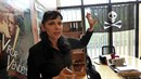 Brigitta Jónsdóttir se stala poslankyní. Do politiky šla, protože už se na...