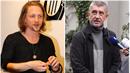 Tomáš Klus čelí kritice kvůli Andreji Babišovi.