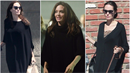 Angelina Jolie se neuvěřitelně změnila.