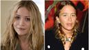 Mary-Kate Olsen vypadá jako stařena.