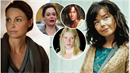 Které hollywoodské hvězdy se přiznaly, že se staly obětí sexuálního násilí?