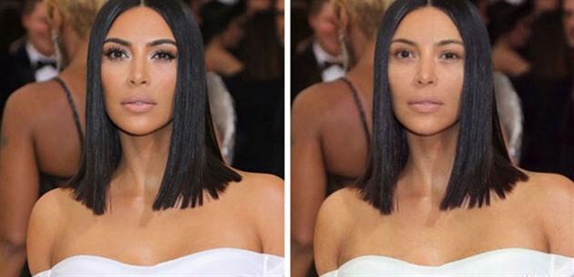 Kim kardashian velký penis