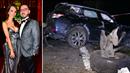 Patrik Paulis měl tragickou autonehodu.