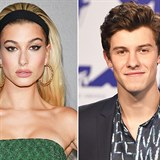 Shawn Mendes a Hailey Baldwin