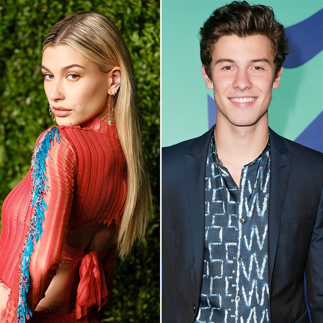 Chodí Shawn s Hailey?