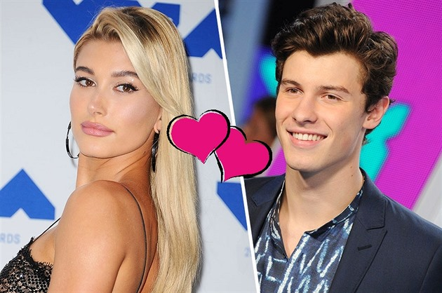 Hailey Baldwin / Shawn Mendes