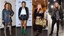 Celebrity na ostravské módní události.