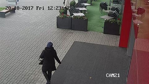 V obchodní galerii v Přerově okradl neznámý pachatel 63letou seniorku. K...