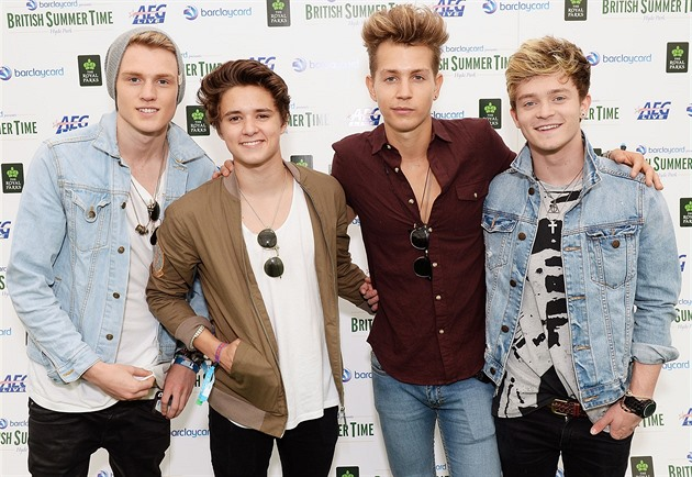 The Vamps