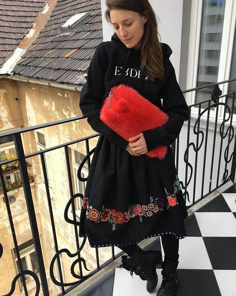 c493c5aecc Slovenská návrhářka Letta boduje  Její kabelky jsou hitem u celebrit ...