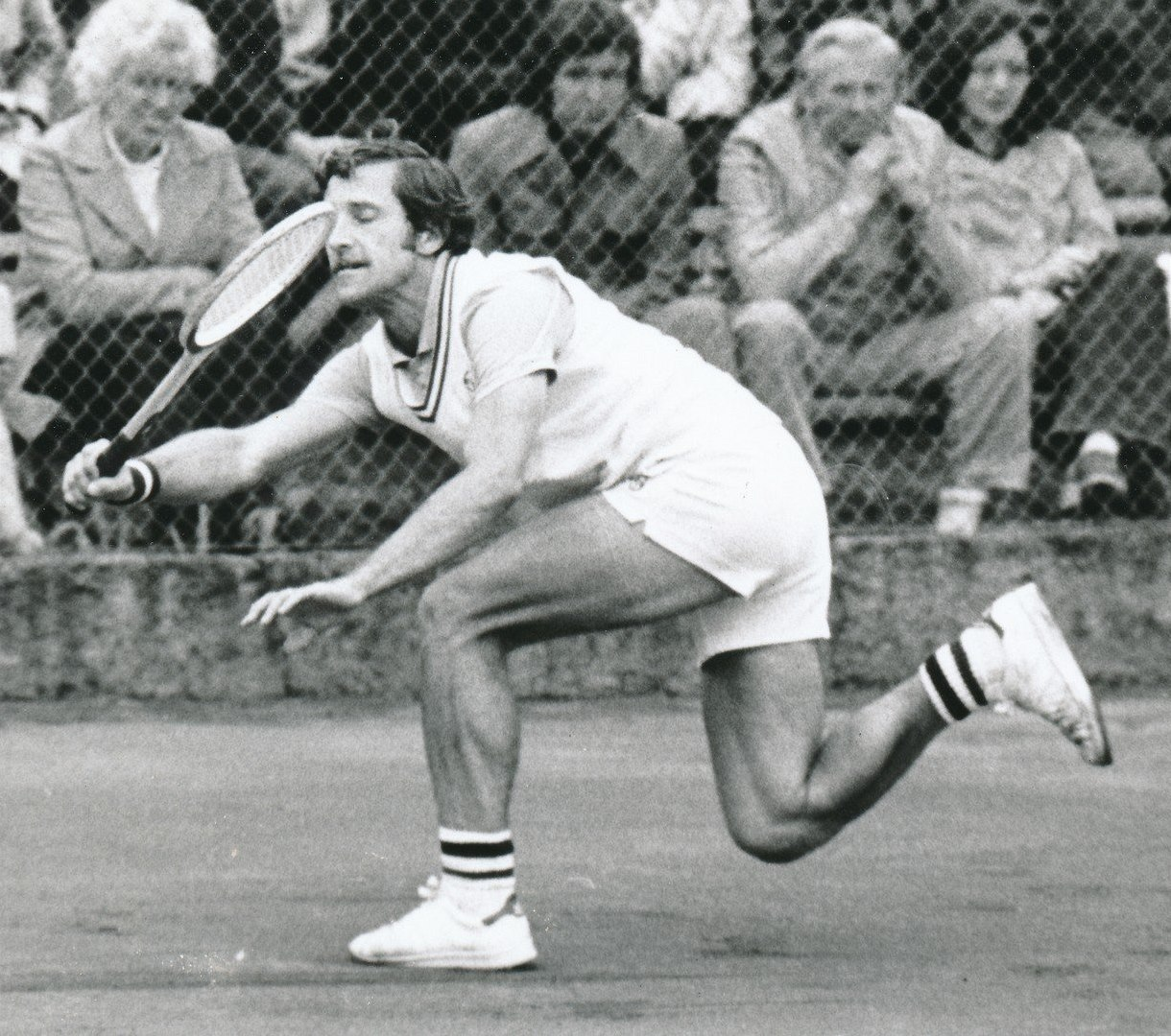 Legenda KodeÅ¡ o Novotné ve Wimbledonu NejvětÅ¡ zážitek Když