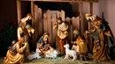 Betlém z řady domácností zmizel a je to škoda.
