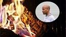 Aijalon Mahli Gomes uhořel v plamenech.