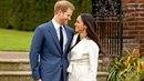Princ Harry s přítelkyní