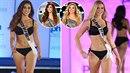 Jak si vedla česká a slovenská reprezentantka na Miss Universe?