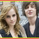 Emma Watson a George Craig (One Night Only)