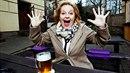 Magdu Vašáryovou měli lidé rádi jako herečku. Coby politička se jim zajídá....