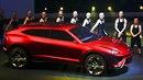 Nové Lamborghini má být hit v SUV řadě.