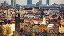 Praha má šestou nejlepší ekonomiku v regionech EU.