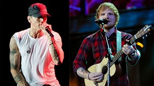Eminem feat. Ed Sheeran