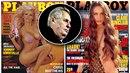 Miloš Zeman se rozpovídal pro Playboy.