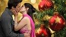 O Vánocích naše sexuální aktivita vzrůstá...