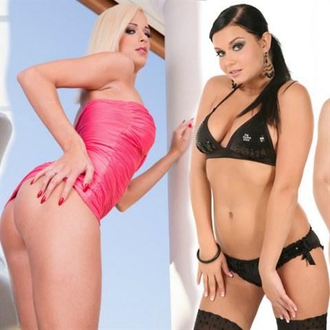 Sexy arabské porno