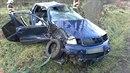 Na operační středisko hasičů Olomouckého kraje byla nahlášena dopravní nehoda u...