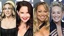 Jakou proměnou prošli herečky za poslední roky?