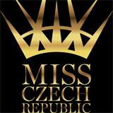 Nové logo Miss Czech Republic.