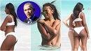 Šestnáctiletá dcera bývalého amerického prezidenta Baracka Obamy, Sasha,...