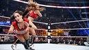 Ženský wrestling umí být pořádně sexy!