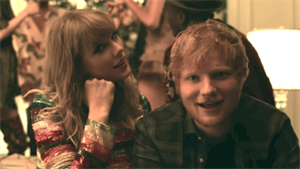 Taylor Swift feat. Ed Sheeran and Future