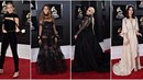 Udílení cen Grammy kromě Bruno Marse ovládly tyto ženy.